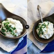 Wegański majonez bez jajek na mleku sojowym