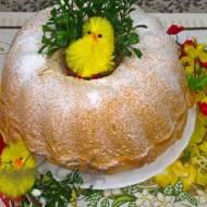 Bezglutenowa Babka Wielkanocna -  Puszysta i Pyszna