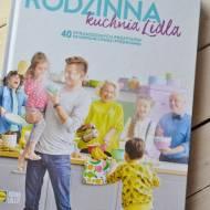 Domowy budyń waniliowo- migdałowy i recenzja książki