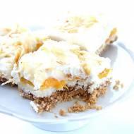 Ciasto Otulona Brzoskwinka