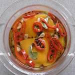 Papryka w oliwie i ziołach