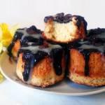 Sezamowe babeczki – przepis na Wielkanoc!