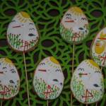 Słodka dekoratornia - Bociany