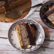 Tort oreo czy może raczej tort ciasteczkowy