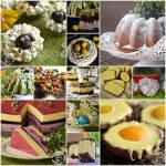Wielkanoc na słodko