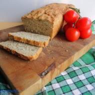 Chleb tostowy z ziarnami i nasionami chia