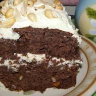najlepsze ciasto z białej fasoli...