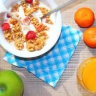 Prawidłowa codzienna dieta