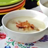 Wielkanocna zupa chrzanowa