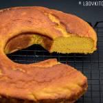 Najlepsze ciasto pomarańczowe