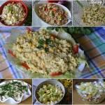 Wielkanocne sałatki