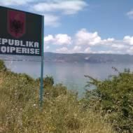 O tym jak się dostaliśmy do Albanii (a lekko nie było...)