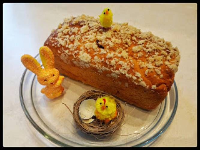 Dieta rozdzielna na Wielkanoc...