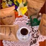 Pełna smaku, aromatyczna, budząca do życia – kawa z palarni CoffeeNation