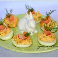 Przystawki na Wielkanoc
