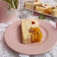 Ciasto ,, Ślimak ''.