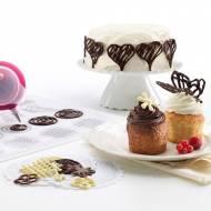 Top 5: Akcesoria do dekoracji ciast