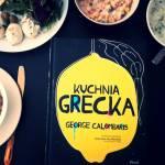 """""""Kuchnia grecka"""" – recenzja"""