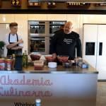 Wielkanocne potrawy z Marco Ghia - warsztaty kulinarne