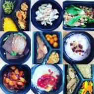 Dieta pudełkowa – wady i zalety. KONKURS – wygraj dietę pudełkową!