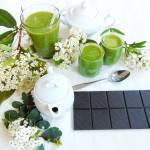 10 powodów, dla których warto jeść czekoladę