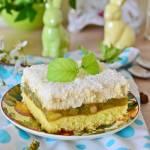 Ciasto jabłkowa bajka