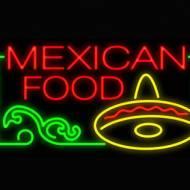 Hasło tygodnia - kuchnia Meksyku.