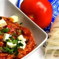 Grecka pomidorowa