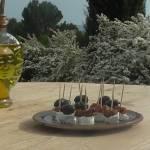 Przekąski śródziemnomorskie wiosenne