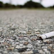 Krótka historia o tym, jak rzuciłem palenie…