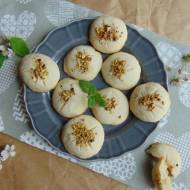 Perskie ryżowe ciasteczka (bezglutenowe)