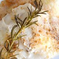 Zapiekane filety rybne - prosto, zdrowo, pysznie :)