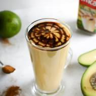 Kremowa kawa z awokado – przysmak z Indonezji
