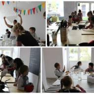 Małe Przyjemności – recenzja studia kulinarnego dla dzieci