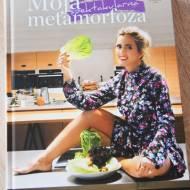 """""""Moja spektakularna metamorfoza"""" Karolina Szostak"""