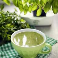 Zupa brokułowa - dieta dr Dąbrowskiej