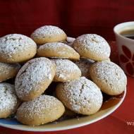 Ciastka kawowe