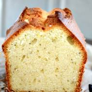 Ciasto waniliowe Anny Olson
