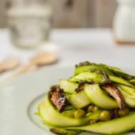 pesto ze szparagami (bez glutenu, paleo)