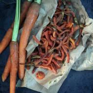 Frytki z marchewki - dieta dr Dąbrowskiej