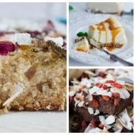 Jakie ciasta na komunię – najlepsze przepisy