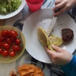 Falafel idealny by Jadłonomia