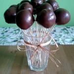 Praliny kokosowe oblane czekoladą