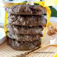 Zdrowe ciasteczka konopne (glutenfree)