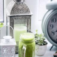 Zielony koktajl - dieta dr Dąbrowskiej