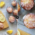 Muffinki cytrynowe – najlepsze