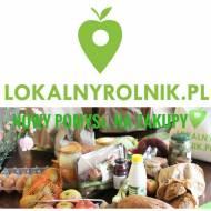 Lokalny Rolnik - nowy pomysł na zakupy.