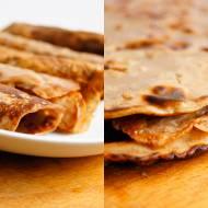 Naleśniki kasztanowe [2 składniki]