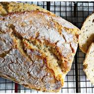 Chleb pszenny z błonnikiem