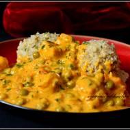 Szybkie curry